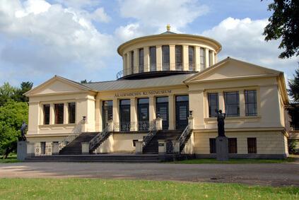 Akademisches Kunstmuseum in Bonn