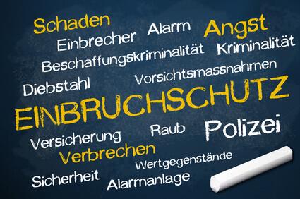 Bonn Einbruchschutz