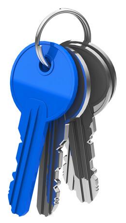 Schlüsselbund Bonn Schlüsseldienst