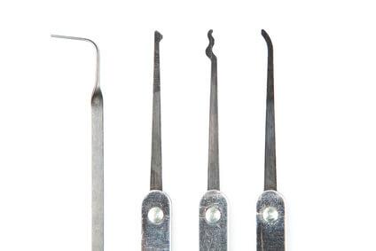 Bonn Schlüsseldienst Werkzeug